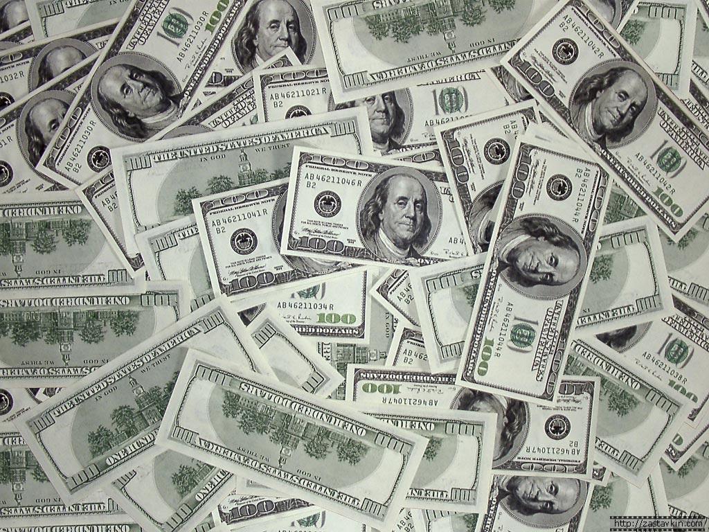 Интернет и деньги всегда вместе